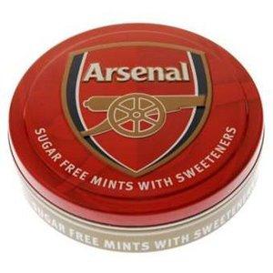 Arsenal Sugar-Free Mints