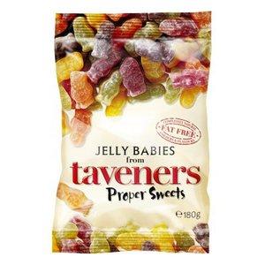 Taveners Taveners Jelly Babies