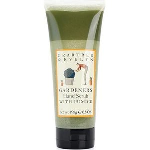 Crabtree & Evelyn C&E Gardeners Deep Cleansing Hand Scrub with Pumice
