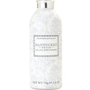 Crabtree & Evelyn C&E Nantucket Briar Talc-Free Body Powder