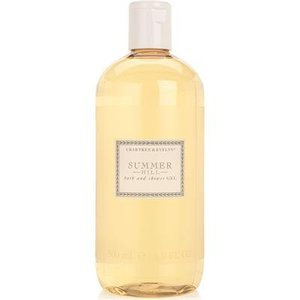 Crabtree & Evelyn C&E Summer Hill Bath and Shower Gel