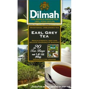 Dilmah Dilmah Earl Grey Tea
