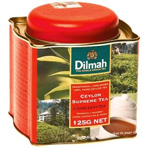 Dilmah Dilmah Ceylon Supreme Loose Leaf Tea