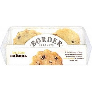 Border Biscuits Border Biscuits Buttery Sultana