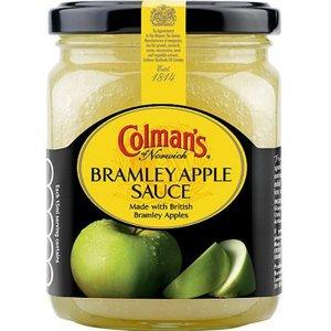 Colman's Colman's Bramley Apple Sauce