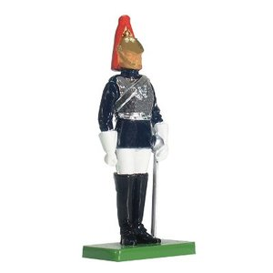 W. Britain 41063 - W. Britain Blues and Royals