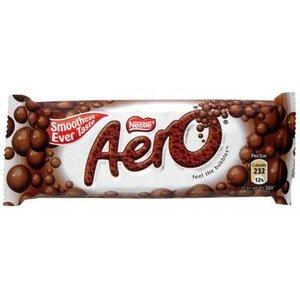 Nestle Nestle Aero Bubbles