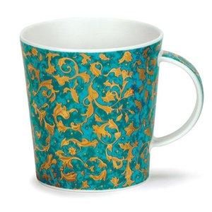 Dunoon Dunoon Lomond Mantua Mug - Blue