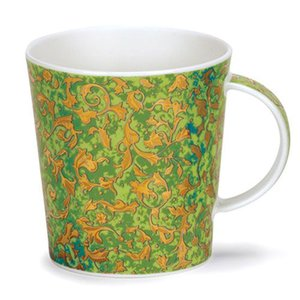Dunoon Dunoon Lomond Mantua Mug - Green