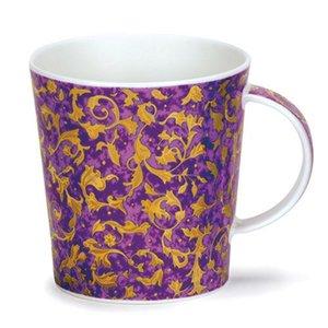 Dunoon Dunoon Lomond Mantua Mug - Purple