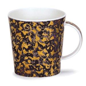 Dunoon Dunoon Lomond Mantua Mug - Black