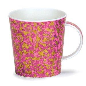 Dunoon Dunoon Lomond Mantua Mug - Pink