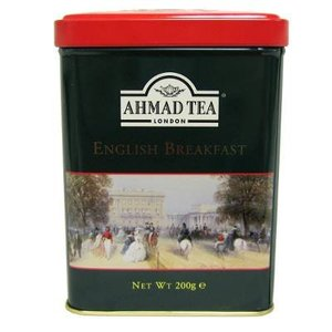 Ahmad Tea Ahmad English Breakfast Loose 200g