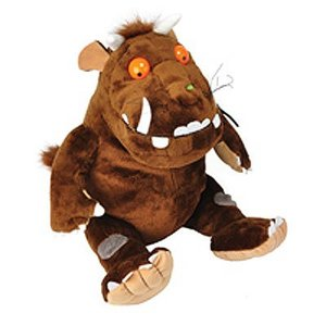 The Gruffalo The Gruffalo Large Plush Toy