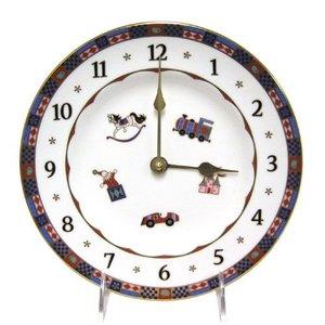 Royal Crown Derby Royal Crown Derby Child's Clock