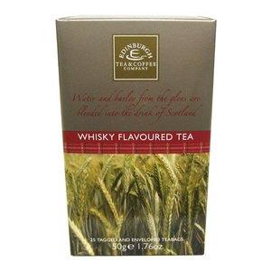 Edinburgh Tea & Coffee Co. Whisky Flavoured Tea