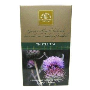 Edinburgh Tea & Coffee Edinburgh Tea & Coffee Co. Thistle Tea