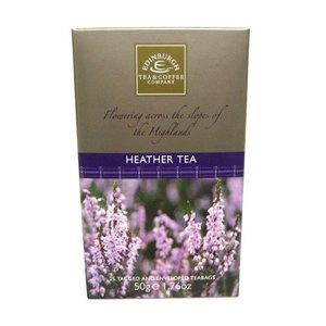 Edinburgh Tea & Coffee Co. Heather Tea