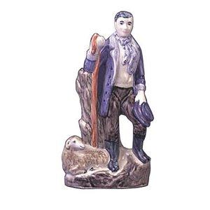 Rye Pottery Rye Shepherds - 1st Shepherd