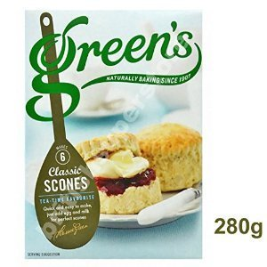greens Greens Scone Mix