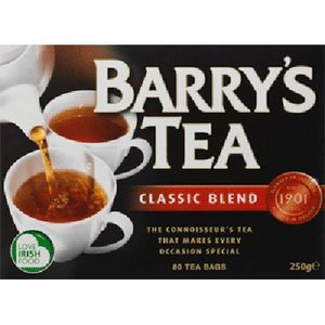 Barry's Tea Barry's Classic Blend Tea 80's