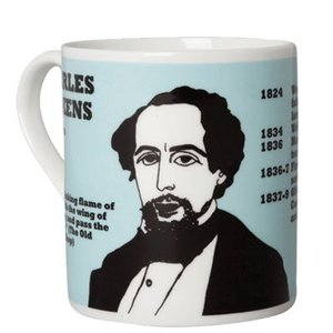 Cole of London Cole of London Charles Dickens Mug
