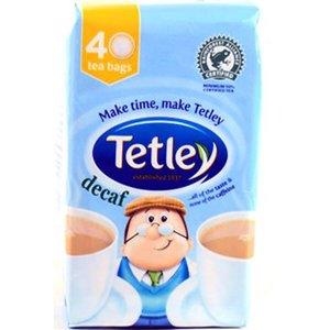 Tetley Tetley Tea Decaf 40s