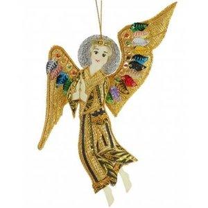 St. Nicolas St. Nicolas St.Bride Angel (2 Wings)