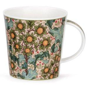 Dunoon Dunoon Cairngorm Arts & Crafts Mug - Orchard