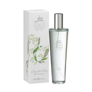 Woods of Windsor Woods of Windsor Lily of the Valley eau de Toilette