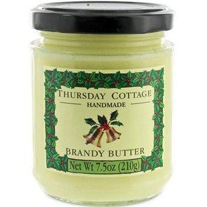 Thursday Cottage Thursday Cottage Brandy Butter