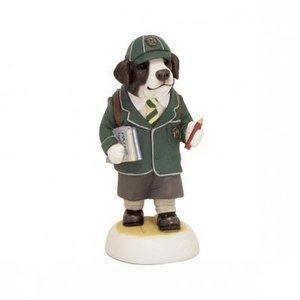 Robert Harrop Harrop's Border Collie Puppy, School Boy