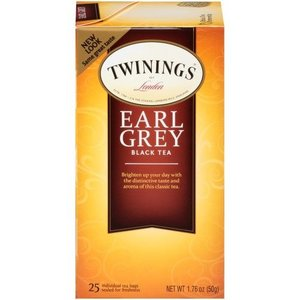 Twinings Twinings 20 CT Earl Grey Tea
