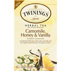 Twinings Twinings 20 CT Camomile Honey and Vanilla Herbal