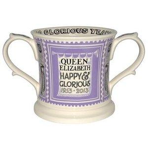 Emma Bridgewater Bridgewater Coronation Large Two-Handled Loving Cup