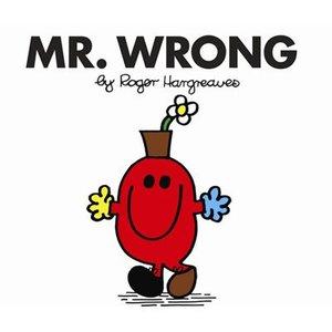Mr.Men-Little Miss Mr. Wrong