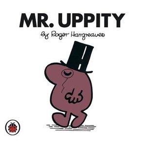 Mr.Men-Little Miss Mr. Uppity