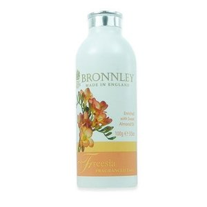 Bronnley Bronnley Freesia Talcum Powder