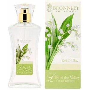 Bronnley Bronnley Lily of the Valley EDT