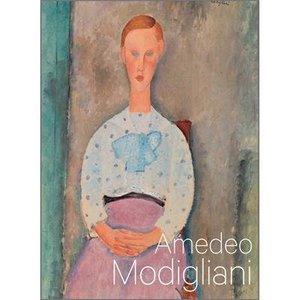 Amedeo Modigliani Notecards