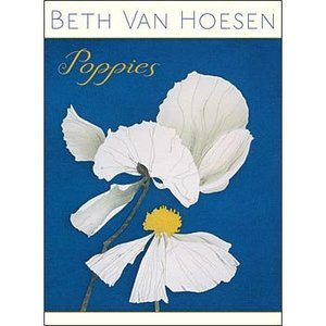 Beth Van Hoesen Poppies Notecards