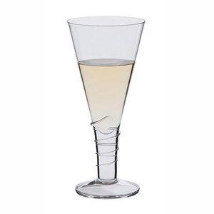 Dartington Crystal Dartington Spark Small Glass - Set of 2