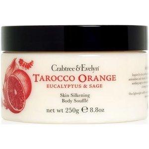 Crabtree & Evelyn C&E Tarrocco Orange Body Souffle
