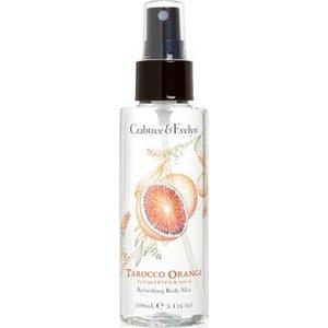 Crabtree & Evelyn C&E Tarrocco Orange Refreshing Body Mist