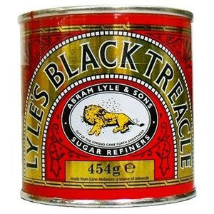 Lyle's Golden Syrup Lyle's Black Treacle