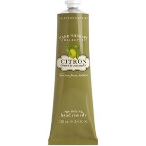 Crabtree & Evelyn C&E Citron Rejuvenating Hand Remedy