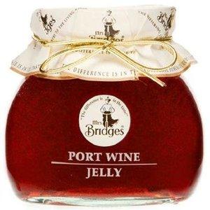 Mrs. Bridges Mrs. Bridges Port Wine Jelly