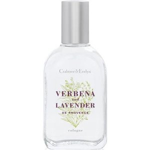 Crabtree & Evelyn C&E Verbena and Lavender Cologne