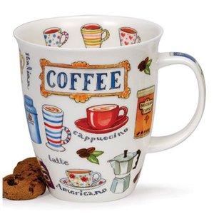 Dunoon Dunoon Nevis Coffee Mug