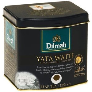Dilmah Yata Watte Single Region Ceylon Tea - Loose